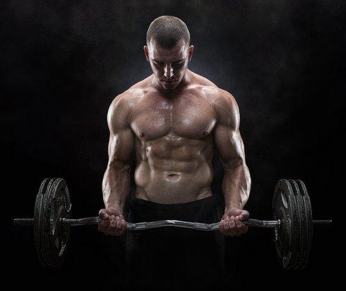 lean body mass