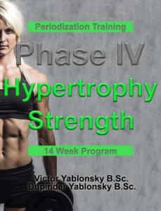 stronger learner faster her phase IV bookcover