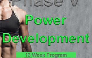 stronger learner faster her phase V bookcover