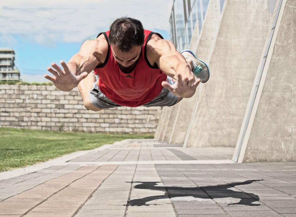 hybrid training program