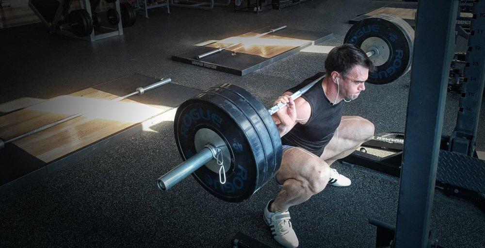 strength training methods