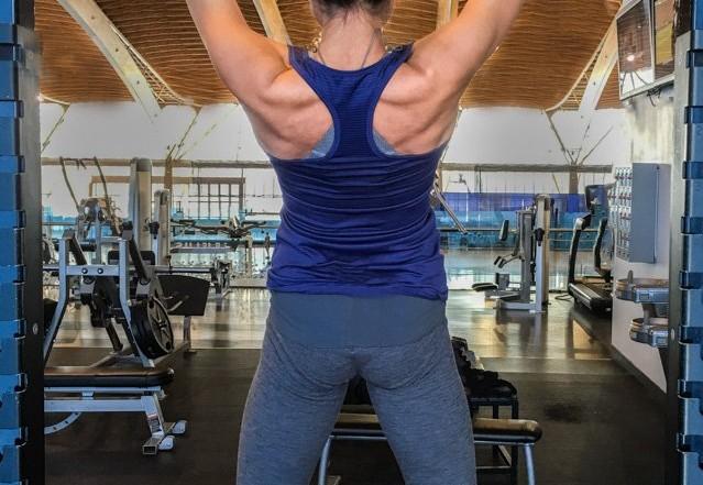 protein powder lean body