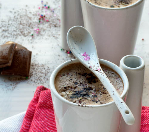 hot coco recipe