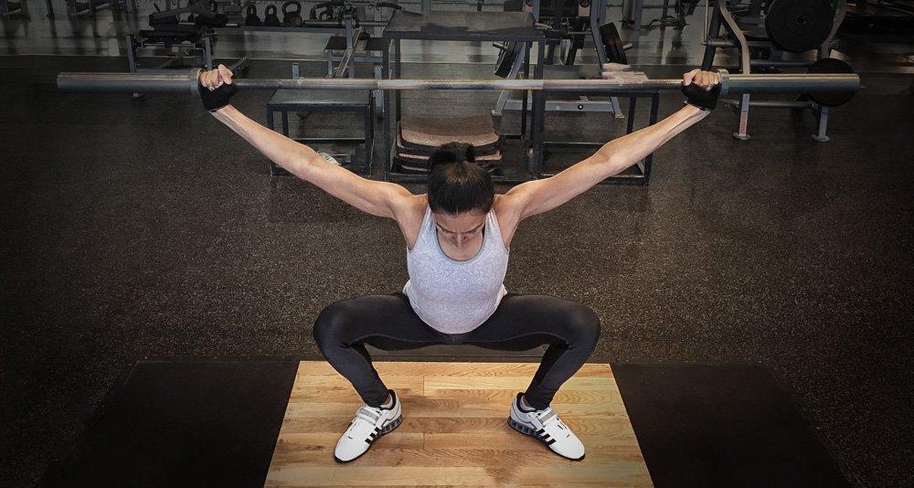 Free Strength Training Program