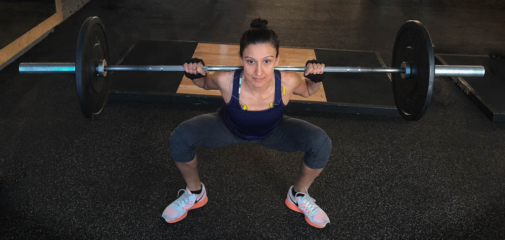 strength program design