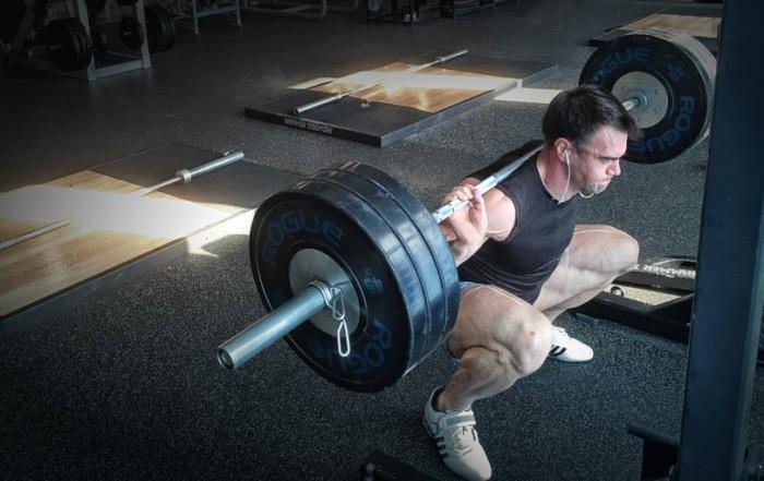 BeginnerStrength Training Program