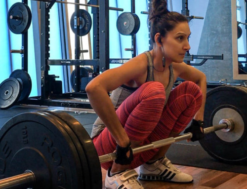 Female Training—Top 6 reasons why women should lift heavy