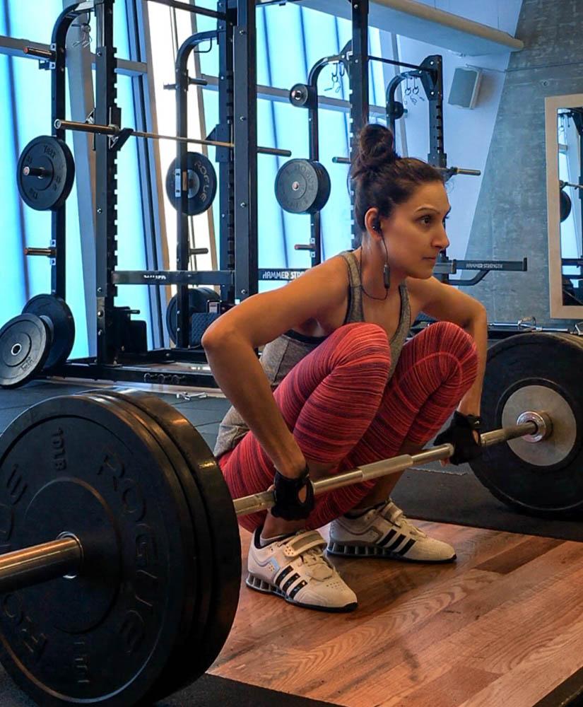 Female Training—Top 6 reasons why women should lift heavy