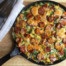 Healthy frittata quick and easy meals