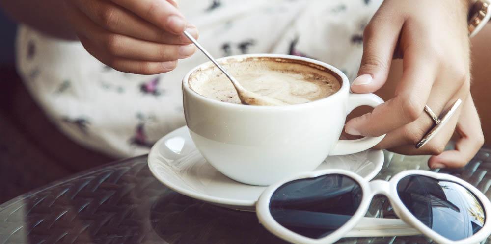 Coffee — the renewed fountain of youth?