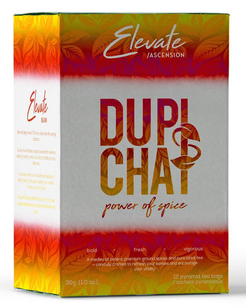 elevate Healthy Fit Chai Tea