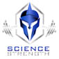 Science and Strength Logo